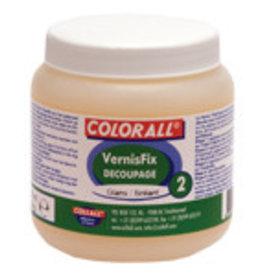 Collall VernisFix Decoupage 2 250 ml glans