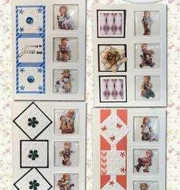 Creatief Art Pakket Frame Cards 02