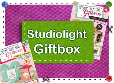 Studiolight Giftbox