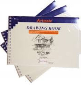 Artmate Drawing book 100 gr acid free 50 sheets