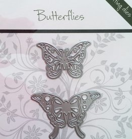 Romak Romak die Butterflies