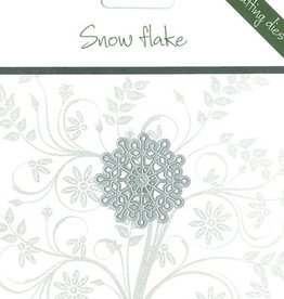 Romak Romak die Snow flake