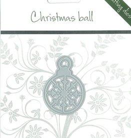 Romak Romak die Christmas ball
