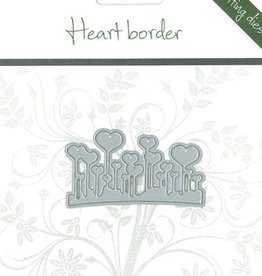 Romak Romak Die Heart border