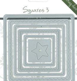 Romak Romak Die Squares 3