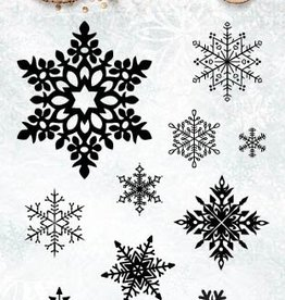 Studiolight STAMP (1) A6 WINTER FEELINGS NR.235