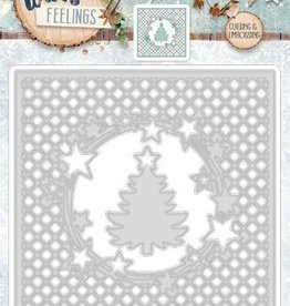 Studiolight EMBOSSING DIE WINTER FEELINGS NR.62