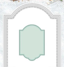 Studiolight EMBOSSING DIE WINTER FEELINGS NR.64