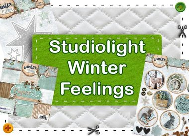 Studiolight Winter Feelings