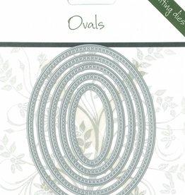 Romak Romak die Ovals