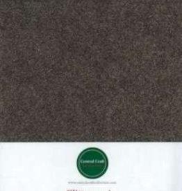 Central Craft Collection Glitterpapir brun A4