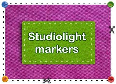Studiolight Markers