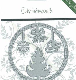 Romak Romak snijmal Christmas 3