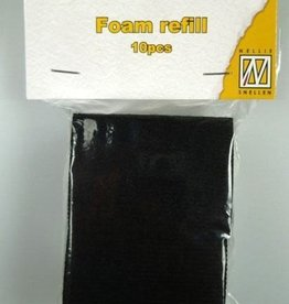 Nellie's Choice SIAP002 refill foam for IAP002 (10 pcs)