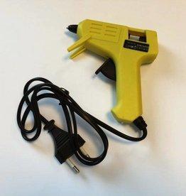 Hobby Crafting & Fun Mini Glue gun, Tüv/Gs, 10w, 110-240V/ double blister
