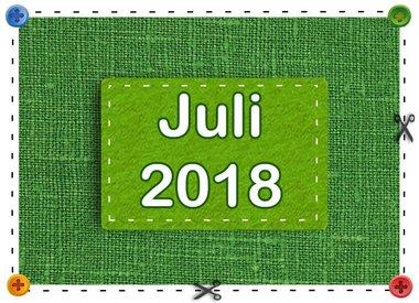 Juillet 2018