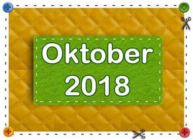 Oktober 2018
