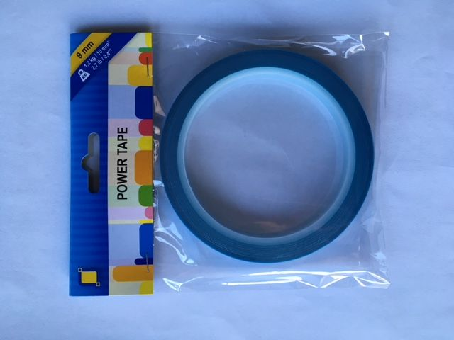 Je Je Produkt Power tape 9 mm