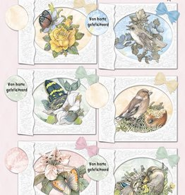 Creatief Art Printemps Saison 02