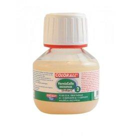 Collall VernisFix Decoupage 2 jar 50ml gloss