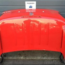 Achterklep Peugeot 206 Cc Kleur Kkn
