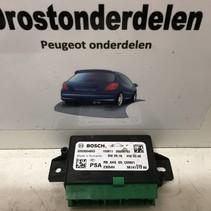 PARKEERMODULE PDC 9814151980   PEUGEOT 208