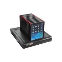 thumb-Desktop oplaadstation voor 10 iPad Air, Air 2 of Pro 9.7 inch-2