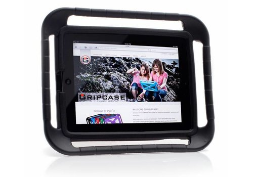 Parotec-IT Gripcase iPad mini zwart