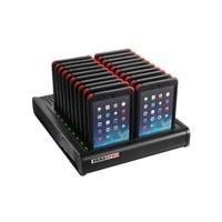 Desktop oplaadstation voor 20 iPad Mini 7.9 inch