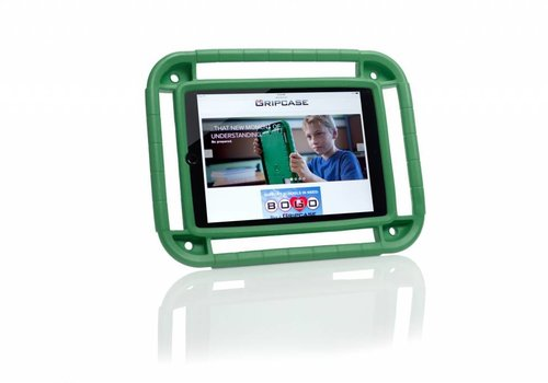 Parotec-IT Gripcase iPad mini groen