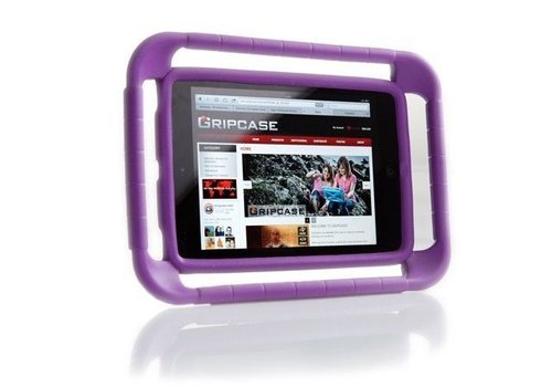 Parotec-IT Gripcase iPad mini rood