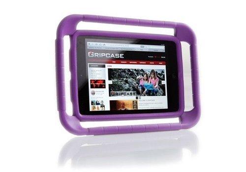 Parotec-IT Gripcase iPad mini rot