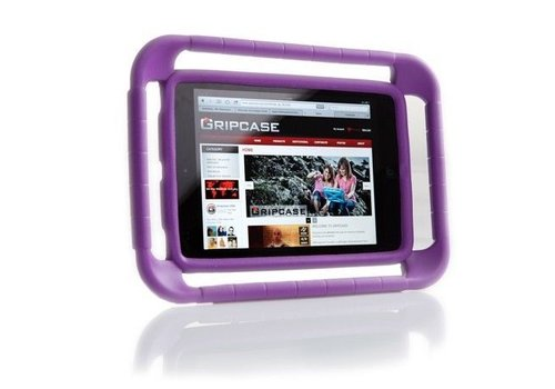 Parotec-IT Gripcase iPad mini rood