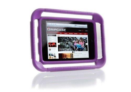 Parotec-IT iPad Mini Gripcases paars