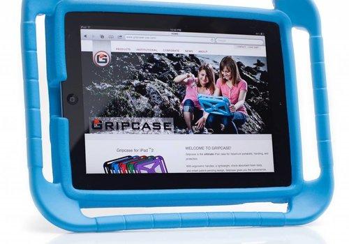 "Parotec-IT Gripcase iPad 5-iPad Air iPad Air 2 iPad Pro 9.7"" blau"