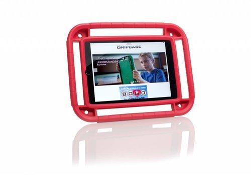 """Parotec-IT Gripcase iPad 5-iPad Air iPad Air 2 iPad Pro 9.7"""" rood"""