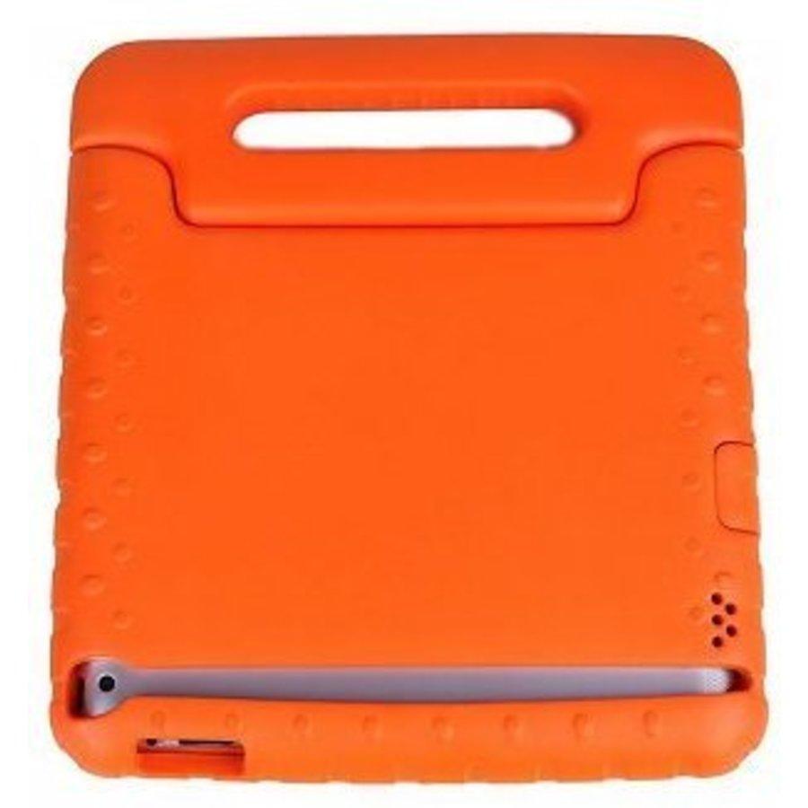 iPad kidscover case in de klas oranje-2