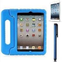 thumb-iPad kidscover case in de klas blauw-1