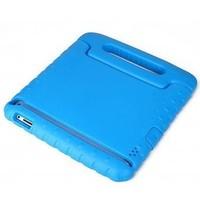 thumb-iPad kidscover case in de klas blauw-2
