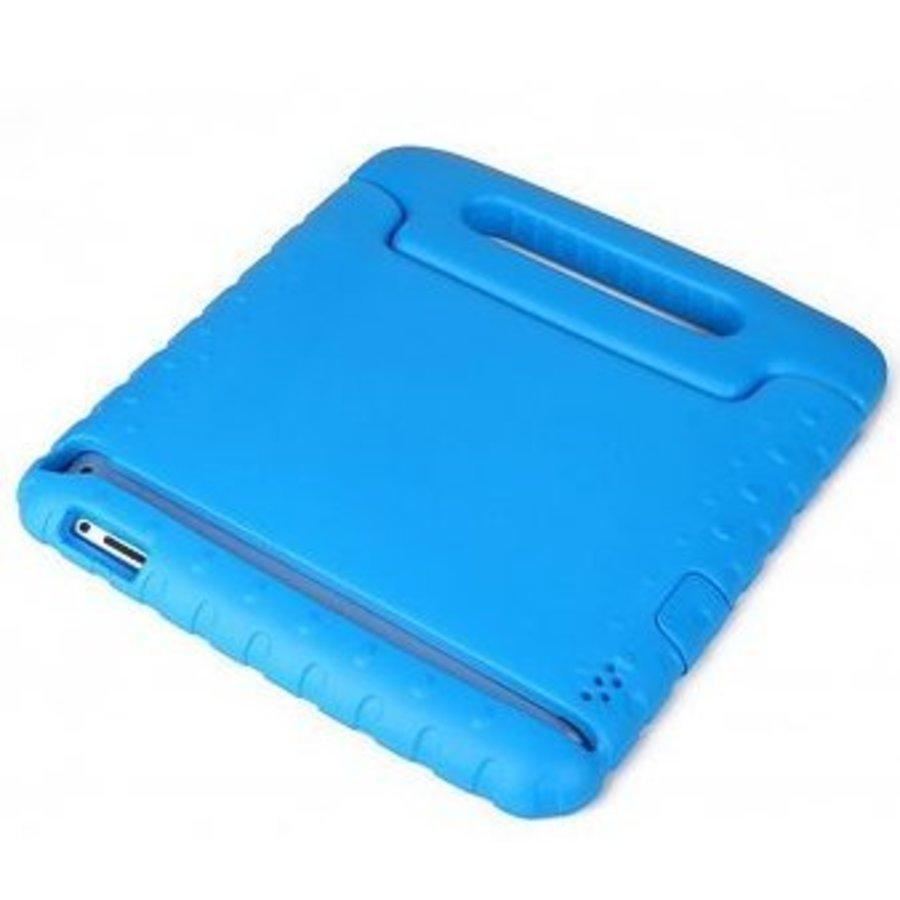 iPad kidscover case in de klas blauw-2