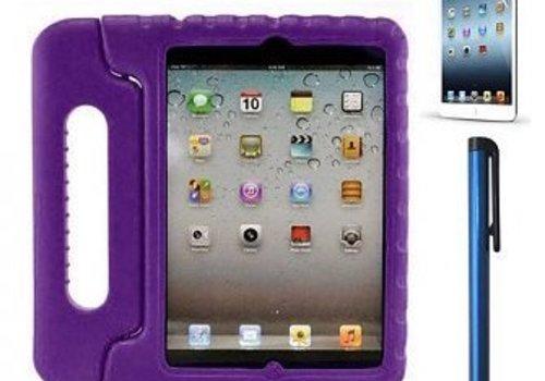 KidsCover Huelle KidsCover fuer iPad im Klassenzimmer violet