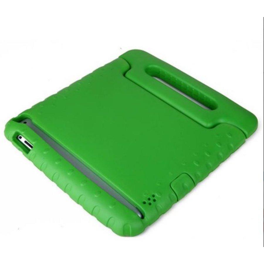 iPad kidscover case in de klas groen-3