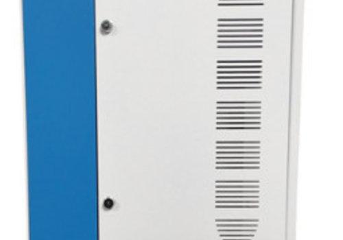 "Parotec-IT charge WL5 Wandmontierte Ladeschrank fuer 5 iPads und Tablets 9""-11"""