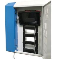 thumb-Parotec iNcharge WL5 Wall Cabinet charge and storage-1