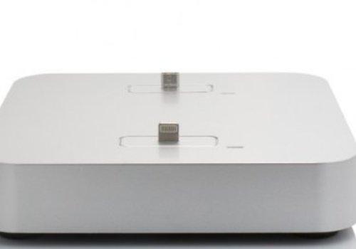 Kiwi Box charge station desktop 2 Apple apparaten