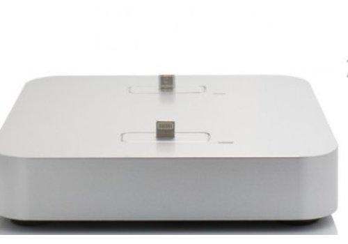 Kiwi Box Universele oplader  2 apparaten