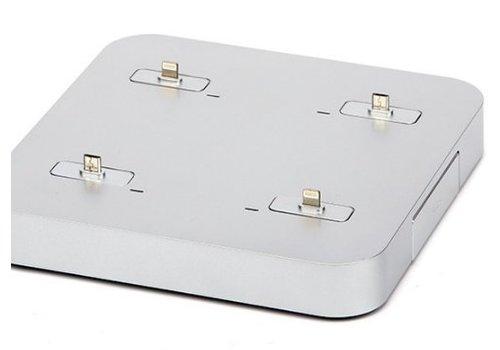 Kiwi Box Universele oplader 4 apparaten