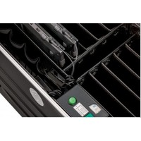 thumb-Parat N10 trolley koffer  Notebooks voor 10x 15,6'' in het zwart-4