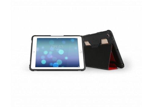 Max Cases hoes eXtreme folio iPad 5 iPad Air rood