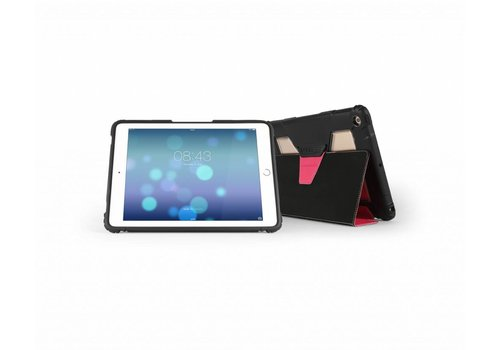 Max Cases hoes eXtreme folio iPad 5 iPad Air roze